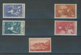 MONACO     N°  190   /   194
