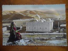"""Bou-saada """"Cité Du Bonheur"""" - El Hamel Ville Sainte - Algérie"""