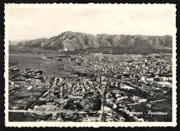 PALERMO - PANORAMA - VIAGGIATA - ANNO 1957 - Palermo