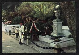 GARIBALDI - LA TOMBA A CAPRERA - MARINAIO - Historical Famous People