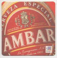 Ambar (Espagne) - Sous-bocks