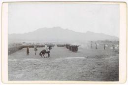 0709// JAPAN/ China/ Germany -  Boxer Uprising - Photo Of Execution - Storia Postale