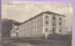 ITALIE - BEDONIA - Seminario - Oblitérée En 1914 - 2 Scans - Non Classificati