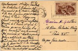 Y Et T - N° 315 - La Marseillaise De Rude - Seul Sur Carte Postale - ( CARTE MARSEILLE) - France