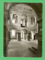 CPSM  ALLEMAGNE  -  HOEXTER  -  Kaiserkirche Zur Corvey  ( En 1967 ) - Hoexter