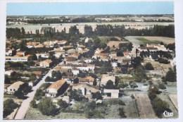 LES GONDS - CPSM 17 - Vue Générale Aérienne. - Otros Municipios