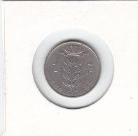 1 FRANC 1964 FR - 1951-1993: Baudouin I