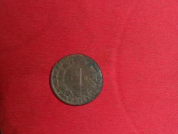 12 Deniers / L´An 4 / 1792 T (Atelier De Nantes): TB.+(Monnaie Plus Belle Que Photo) - 1789-1795 Monnaies Constitutionnelles
