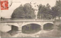SAINT-DIÉ -  Le Nouveau Pont Et Le Parc - Saint Die