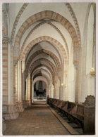 Soro Kirke , Sideskibet - Kirchen U. Kathedralen