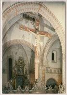 Soro Kirke , Claus Bergs Krucifix O. 1527 - Kirchen U. Kathedralen