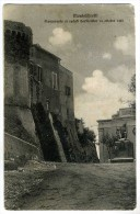 LAZIO - ROMA - MONTELIBRETTI - MONUMENTO AI CADUTI GARIBALDINI - Roma (Rome)