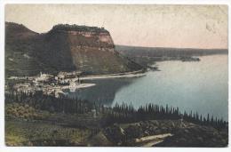 Garda Sul Lago E La Rocca - HP669 - Verona