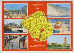 Groeten Uit WALCHEREN - Multi View - Andere