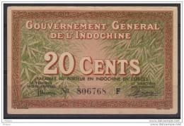 INDOCHINA : CAMBODIA  LAOS  VIETNAM  BANKNOTE  PICK N°86a   VF - Indochine
