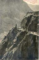 Géorgie - Route Militaire - Porte De Diable - Géorgie