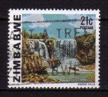 ZIMBABWE - 1980 YT 11 USED - Zimbabwe (1980-...)