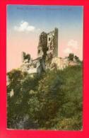 CPA  ALLEMAGNE  -  KÖNIGSWINTER  -  5305  Ruine Drachenfels - Koenigswinter