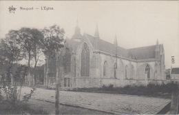 Nieuwpoort     Kerk        Scan 5797 - Nieuwpoort