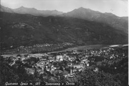 Quarona -VC- Panorama - Vercelli