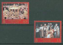 Ascension - 2003 Queen Elizabeth II MNH__(TH-12236) - Ascension