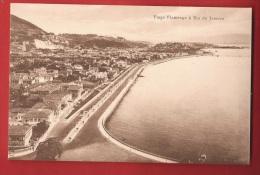 BBRA-16  Rio De Janeiro , Playa Flamengo.   Non Circulé.  A. Zoller. - Rio De Janeiro