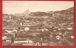 BBRA-18 Panorama De Rio De Janeiro.   Non Circulé.  A. Zoller. - Rio De Janeiro
