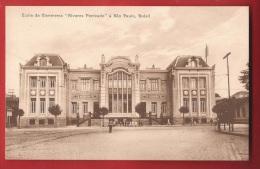 BBRA-19  Ecole Polytechnique.   Non Circulé.  A. Zoller. - Unclassified