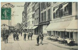 Le Havre - Grand Quai - Restaurant Lamort - Sin Clasificación