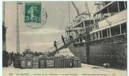 Arrivée De LaProvence - Débarquement Des Bagages - Sin Clasificación