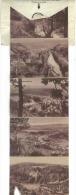La Vallée De L'Amblève Dans Une Enveloppe 10 Vue Divers  Passage à Nonceveux - Amblève - Amel