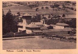 MILLESIMO   , Savona ,  Castello  * - Savona