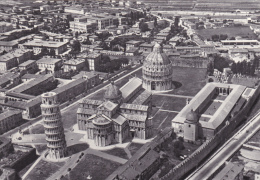 Italia,toscana,pisa,pise, Vue Aérienne,veduta Aerea,tour,toscane,italie - Pisa