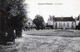 [58] Nièvre > Non Classés Aunay En Bazois Le Chateau - Ohne Zuordnung