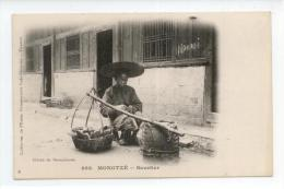 Viet Nam - MONTZE - Savetier - Vietnam