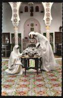 ALGERIA - INTERIEUR MAURESQUE - Etnie & Culture