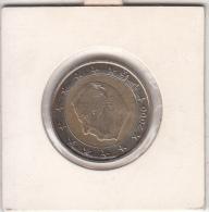 BELGIUM - 2 Euro Coin 2000, Unused - Belgium