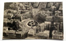 ITALIA 1933 - CARTOLINA VIAGGIATA CON 20 CENT. BALILLA CENTRATISSIMO, ANNULLO CHIARO - Storia Postale