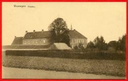 Wannegem: Klooster (Kruishoutem) - Kruishoutem