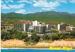 Miami Playa Costa Dorado Tarragona Spain