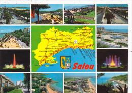 Multi View Salou Costa Dorado Tarragona Spain