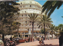 Hotel Calipolis Sitges Costa Dorado Tarragona Spain