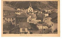 ARNEGUY -  La Frontière Espagnole - Arnéguy