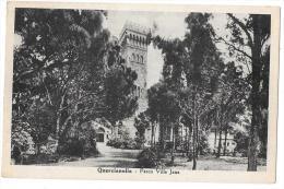 TOSCANA-LIVORNO- QUERCIANELLA  VILLA JANA - Italia