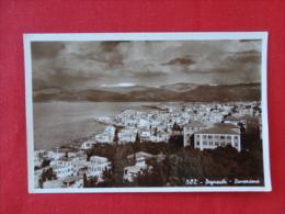 Beyrouth  RPPC-- Panorama Not Mailed  - Ref 1144 - Lebanon