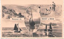 Heist S/mer - Heist
