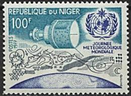 Niger, N° 398** Y Et T - Niger (1960-...)