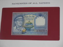 1 Roupie 1974 - NEPAL  - Billet Neuf - UNC  !!! **** ACHAT IMMEDIAT *** - Nepal