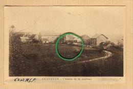 CUSTINNE - Chemin De La Fontaine - Houyet