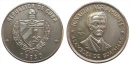 1 Peso 1977 (Cuba) - Cuba